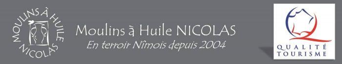Moulin à huile Nicolas